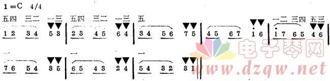 电路 电路图 电子 原理图 650_160